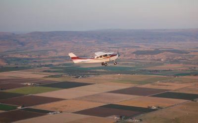 GOEA Plane