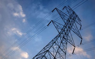 Transmission Tower Small