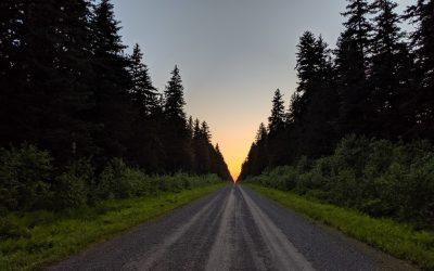 roadway scenic